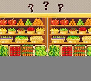 食品有意思:转基因食品有哪些?