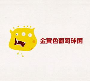 国家食品安全风险评估中心科普动画:拥有秘密武器的金黄色葡萄球菌