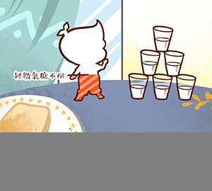 牛奶那些事:有乳糖不耐受,还可以喝奶吗?