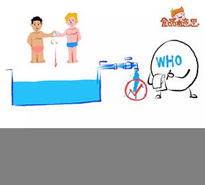科普视频:自来水含氯,蒸煮食物能致癌?