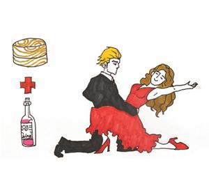 """科普视频:这么臭的食物,居然配得上""""浪漫""""!(卡门培尔干酪)"""
