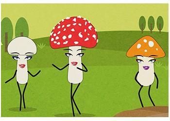食品有意思:蘑菇中的蛇蝎美人