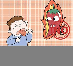 科普视频:吃辣为什么会上瘾?(匹配百科词条:辣椒)