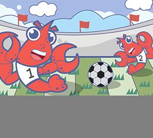 科普视频:小龙虾并非龙虾家族的一员