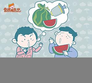 科普动画:真的有打针西瓜吗?