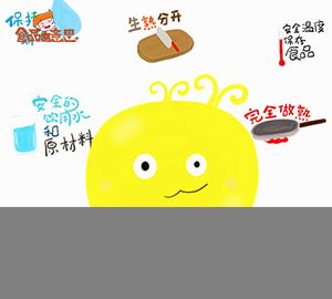 科普视频:金黄色葡萄球菌食物中毒