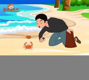 科普视频:如何避免吃螃蟹中毒?(秒懂蟹类毒素)