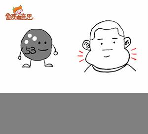"""科普视频:为什么吃蔬菜也能吃出""""大脖子""""?(秒懂致甲状腺肿素)"""