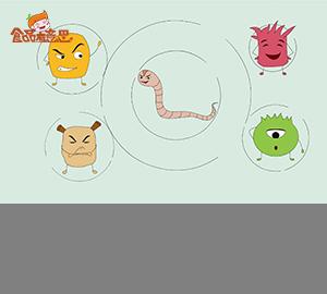 科普视频:你了解食源性寄生虫病吗?