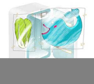 科普视频:如何正确清理冰箱,保障食品安全