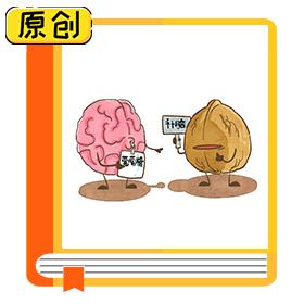 食品科普:多吃核桃真的会变聪明吗?(食育) (1)