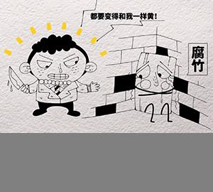 科普视频:王金黄是个啥?