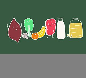 科普视频:平衡膳食的道理都知道,可到底该怎么做?