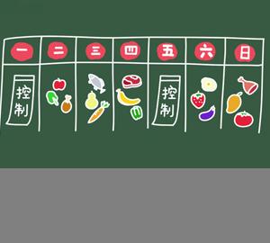 """食品科普:轻断食并不是""""绝食"""""""